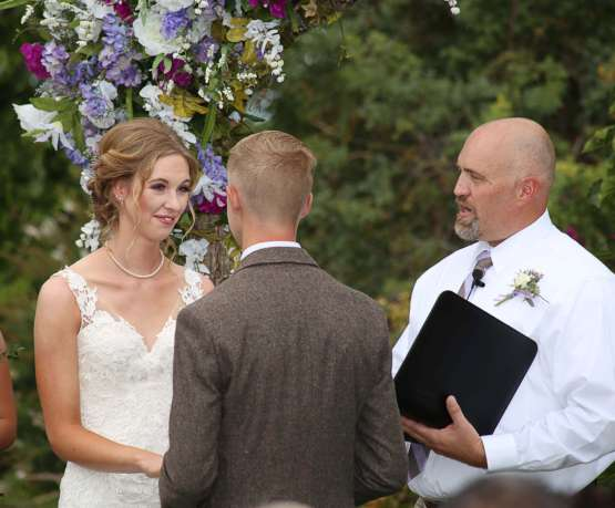 Emily & Tyler's Wedding               September 01, 2018
