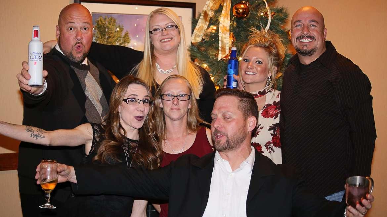 GJ Chrysler Christmas Party December 8, 2018